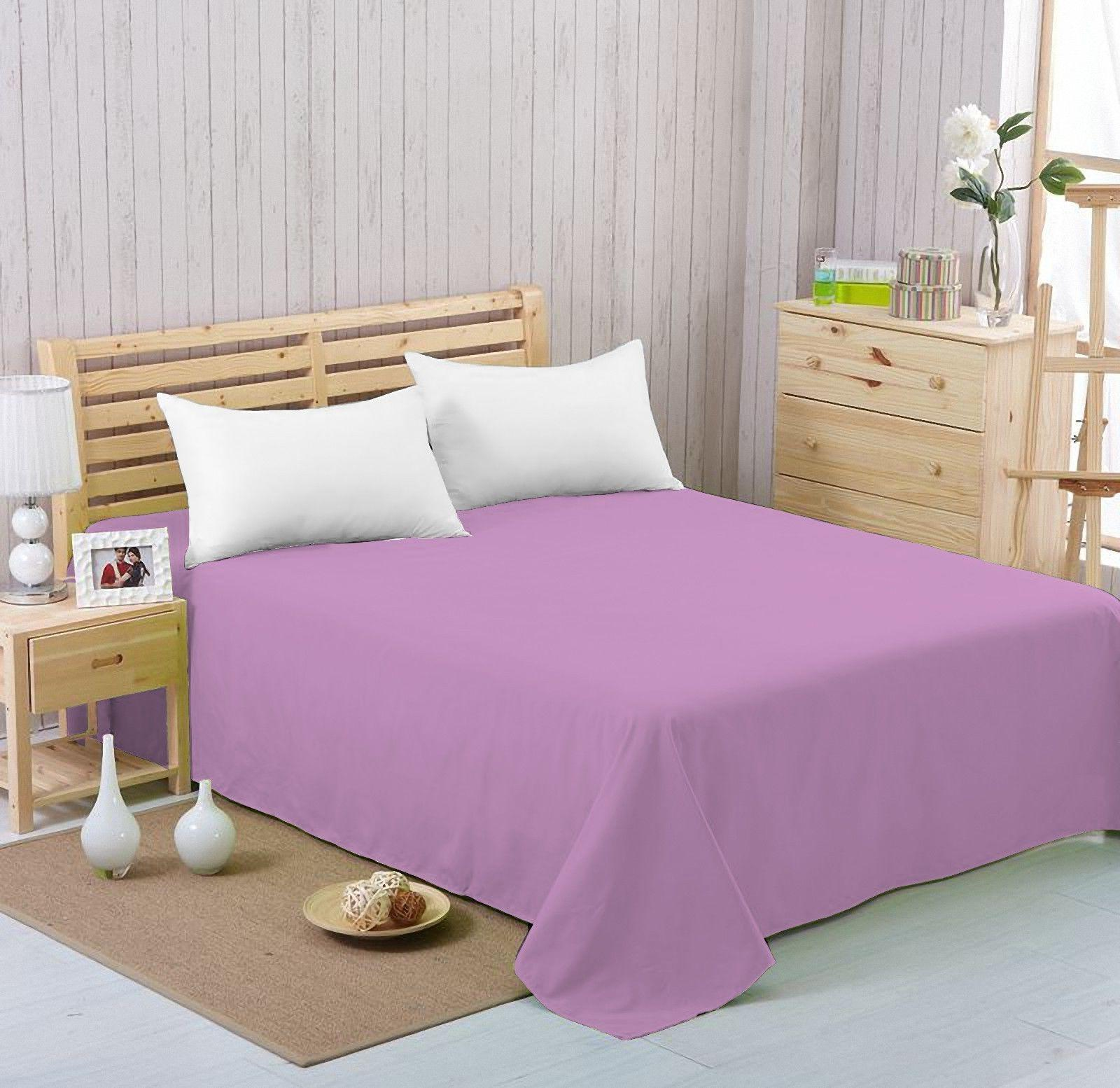 Flat Soft,Breathable& Comfortable Microfiber ,Hotel