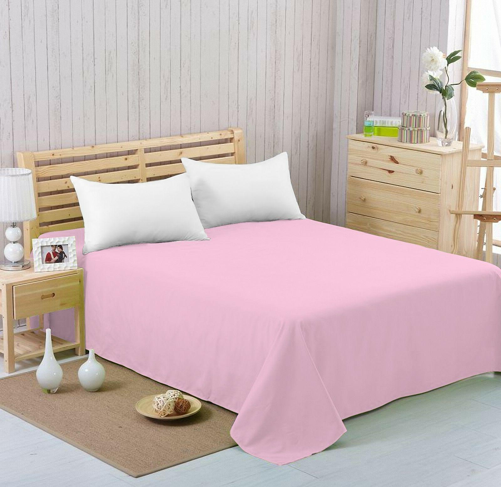 Flat Soft,Breathable& Comfortable Microfiber Quality,