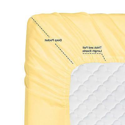 Flex Set Bedding 4-Piece Fits Sleep#