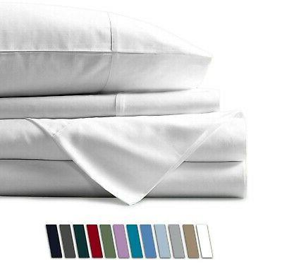 hotel collection 100 percent egyptian cotton 500