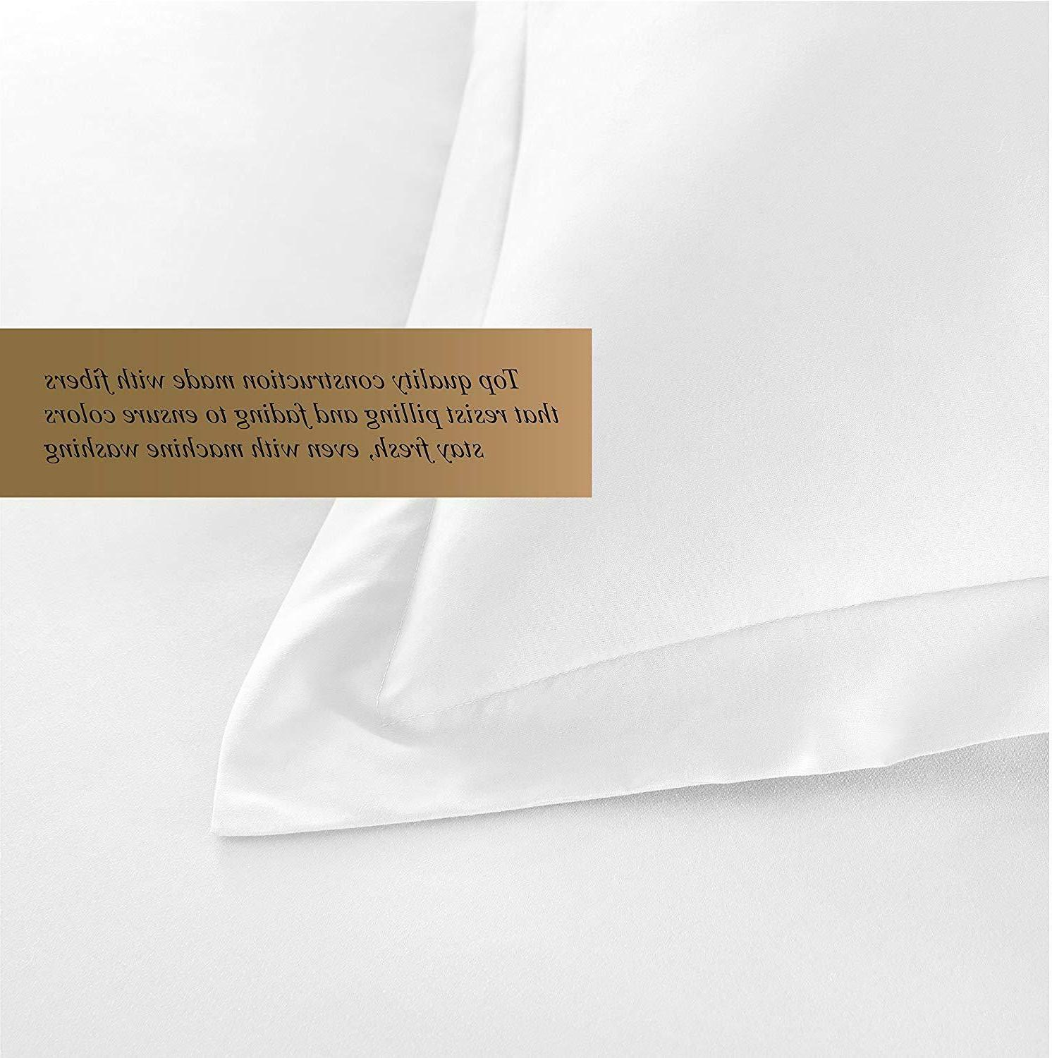 Hotel Duvet Cover Collection Queen Full