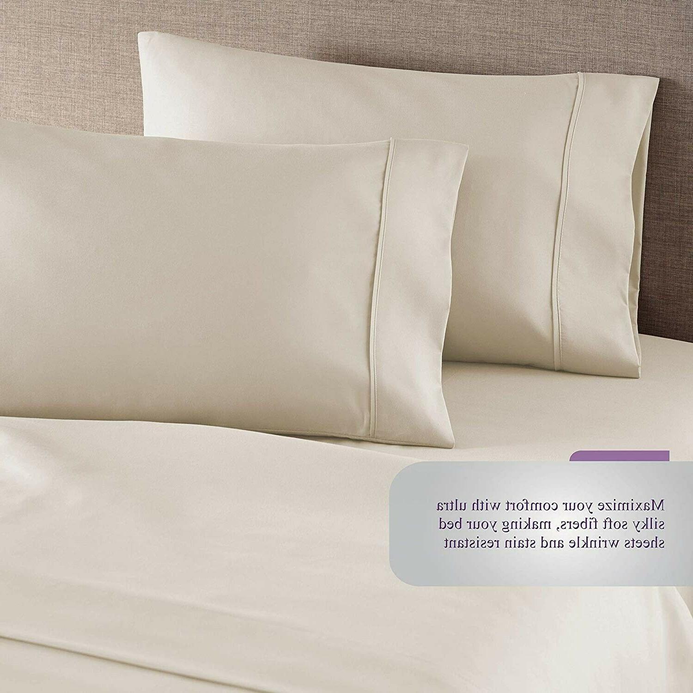 HC Comfort Bed 1800