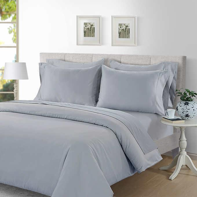 Hotel Signature Thread Count Supima Cotton Sheet