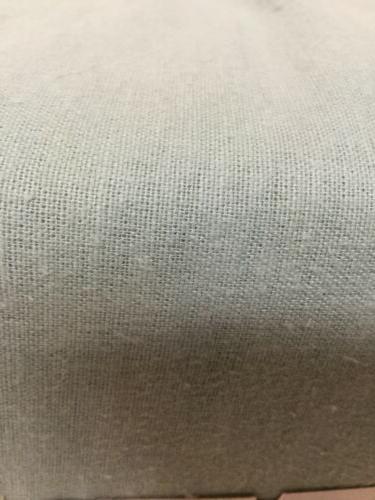"Threshold Flannel Sheet Cotton Soft 17"" Deep"