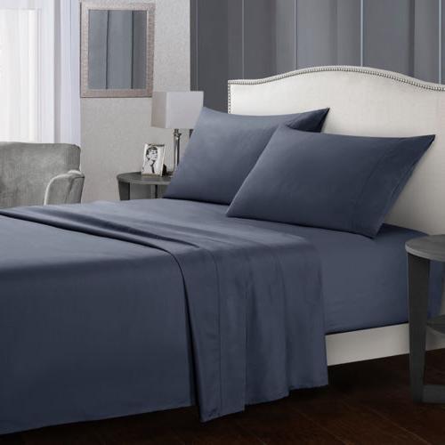 Flat Bed Set Deep Full Essentials
