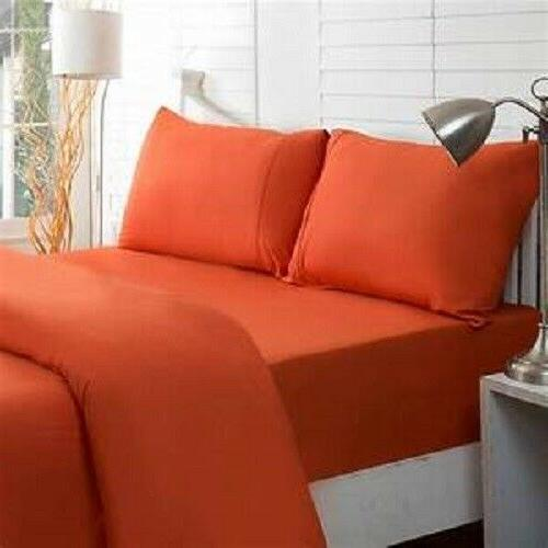 KING POCKET PIECE EXTRA BED 4 PILLOW