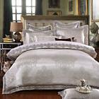Lace Cotton Bedding Sets Bed Sheet Linen Duvet Cover Elegant