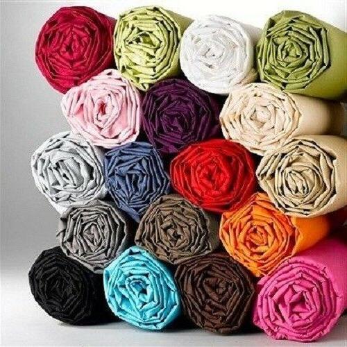 Luxurious Flat Sheet 100% Thread