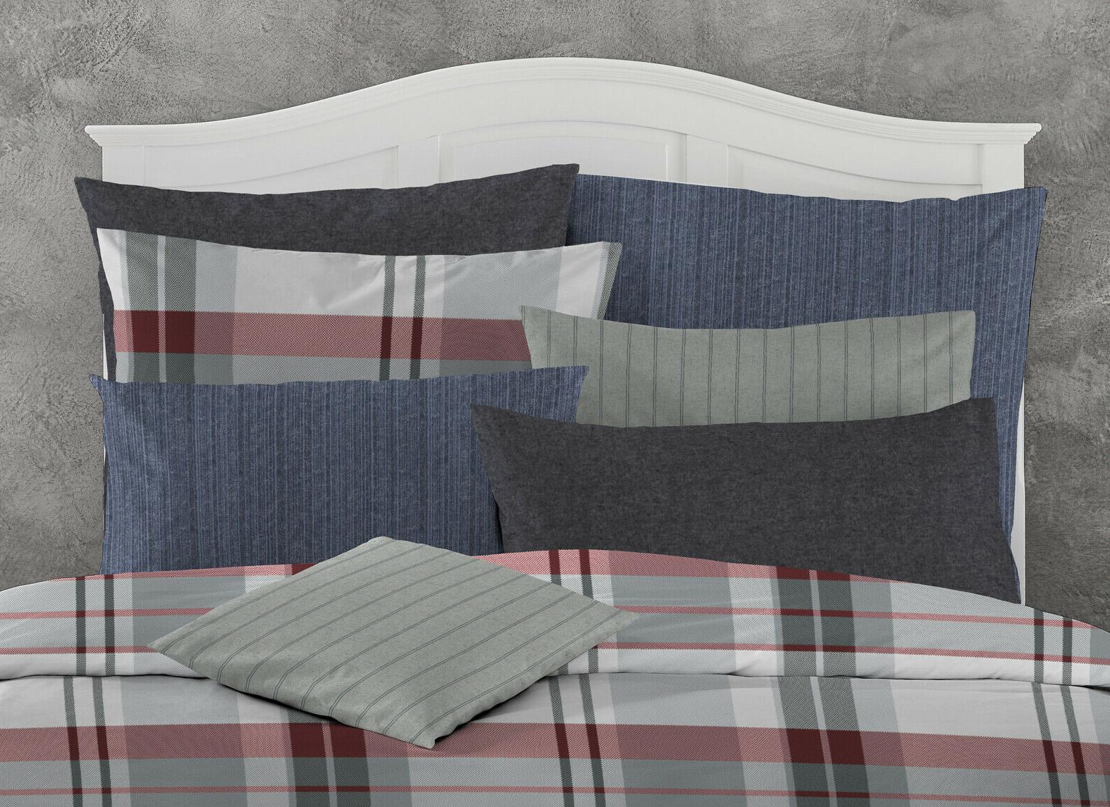 Dormisette Luxury Flannel Sheets & Set,