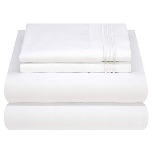 luxury bed sheets set