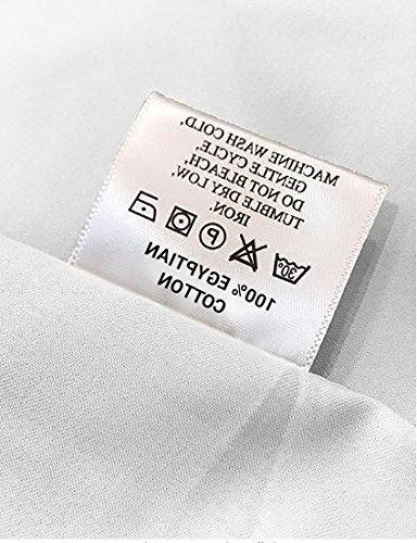 True Egyptian Bed Set, Ply Yarns, Weave, Mattress Upto Pocket