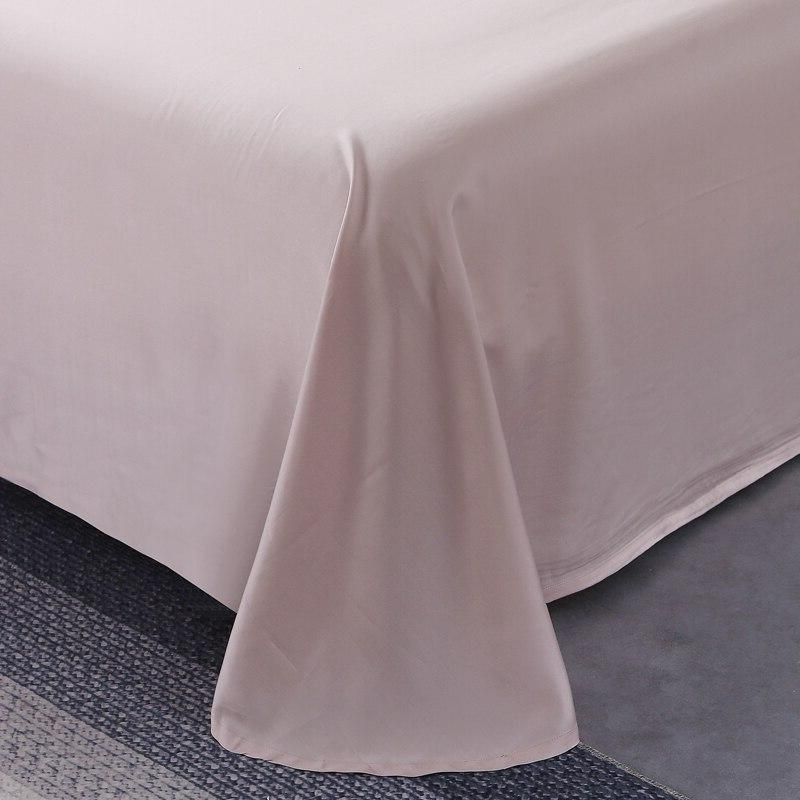 Luxury Mauve <font><b>800</b></font> <font><b>Thread</b></font> Princess Size Cover Set