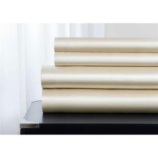 luxury satin super soft sheet