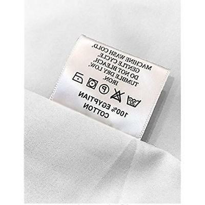 Mayfair Linen Thread 100% Cotton - King