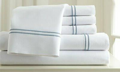 new 1000 thread count italian hotel collection