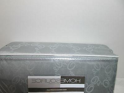 New Source Tencel & Set Silver 400TC