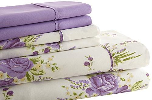 palazzo home luxurious printed sheet