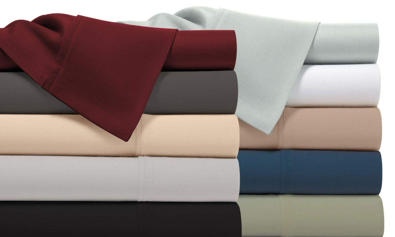 1800 thread count bamboo comfort extra soft