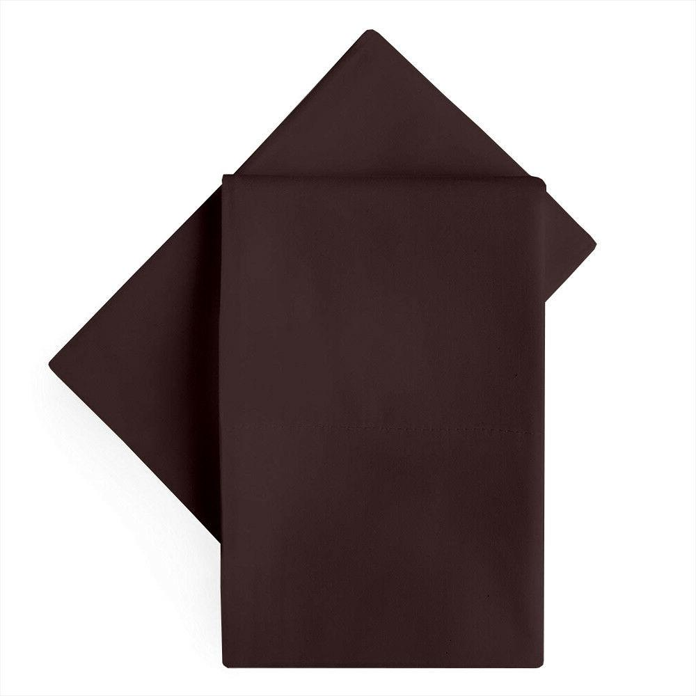 pillow home Chocolate Standard/King//Body/Square