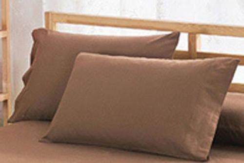 Plain Bed <font><b>Fitted</b></font> <font><b>Sheet</b></font> Soft Twin King New