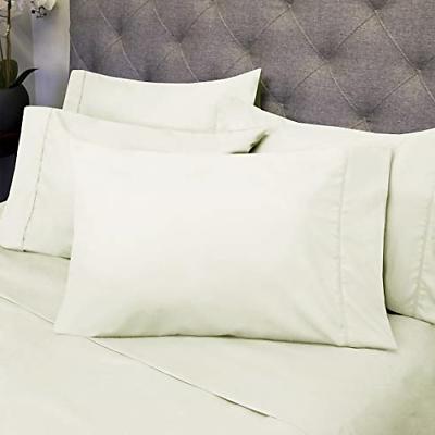 Sweet Home Deep Pocket Set-2 Extra Pillow 4