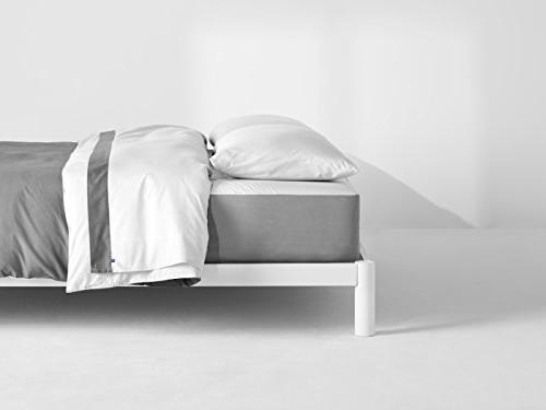 Casper Soft Durable Supima Cotton Sheet Set King
