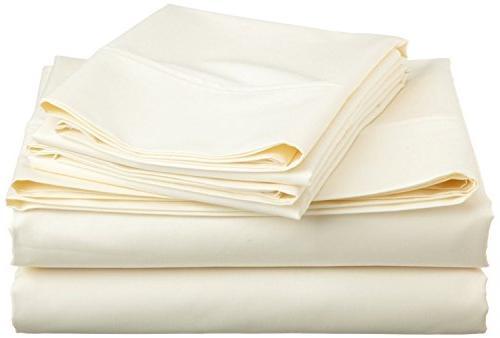 sheets 600 thread egyptian cotton