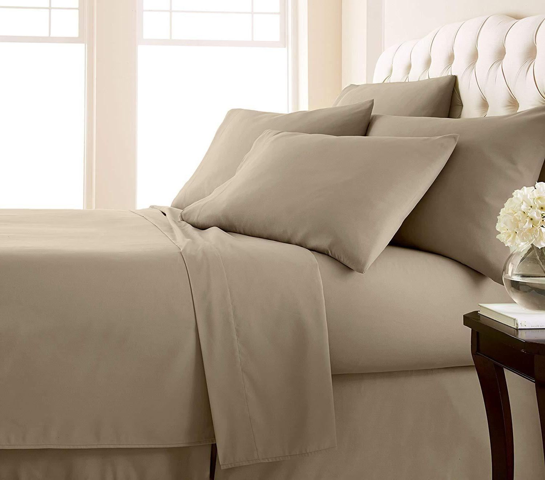 southshore fine linens extra deep pocket sheet