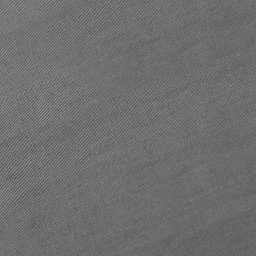 Nestl Bedding Piece Sheet Set 1800 Deep Bed Sheet Set - Double Brushed - Deep Pocket Fitted Sheet, Sheet, Cases, Gray
