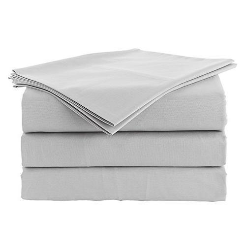 heavy fabric sheet set king