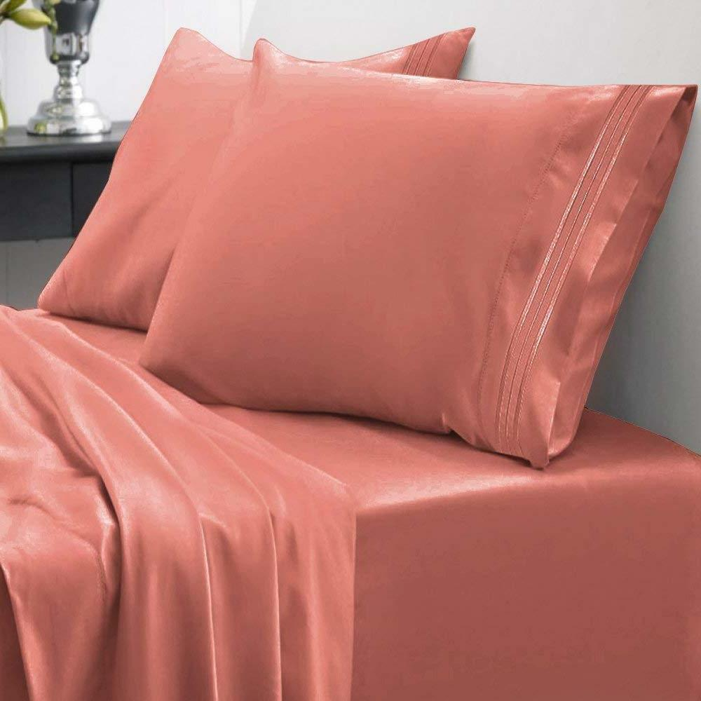 sweet home collection 1800 thread count egyptian
