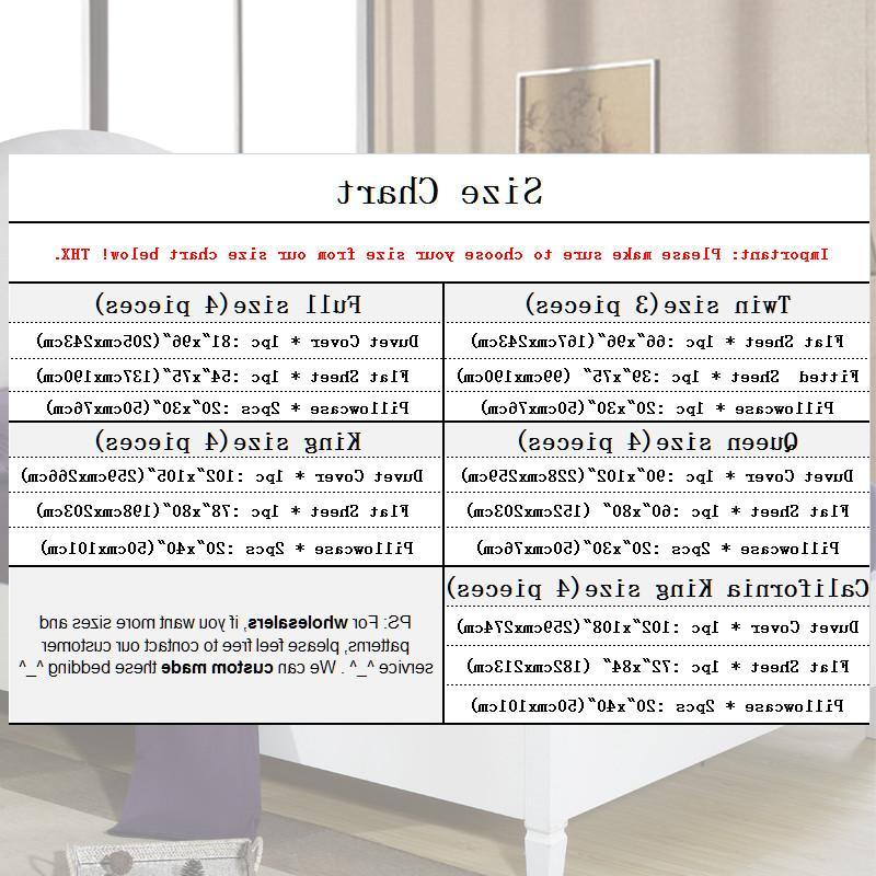 UNIKEA <font><b>Sheet</b></font> Set Brushed or 4 Piece <font><b>Sheet</b></font> Pillowcase Twin