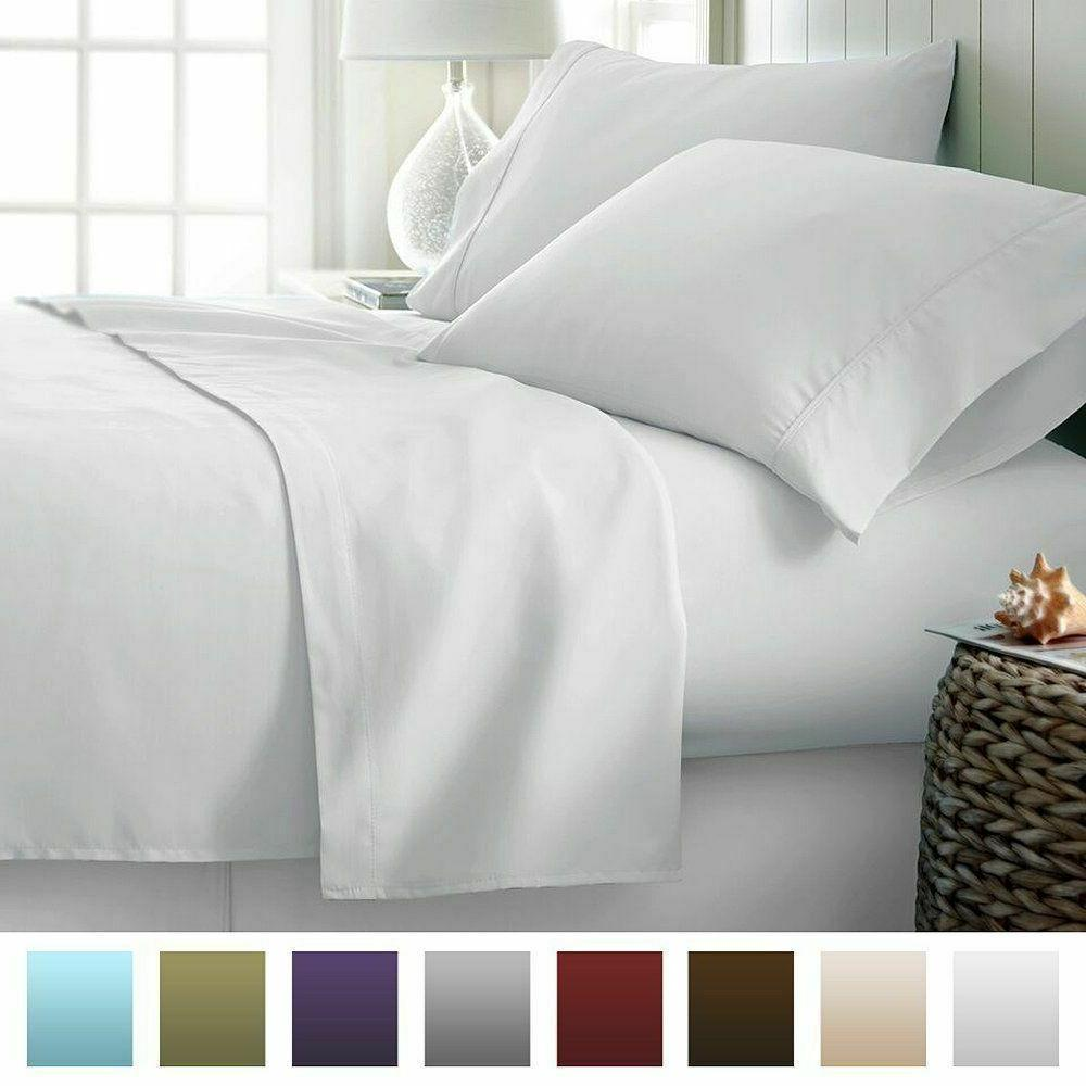 us bedding items 1000 thread count 100