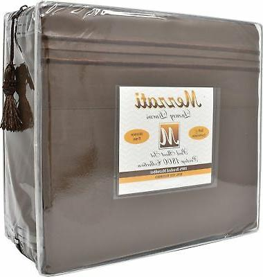 Mezzati Soft Comfortable Microfiber Bedding