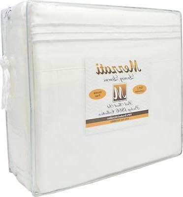 Mezzati Soft Microfiber Bedding