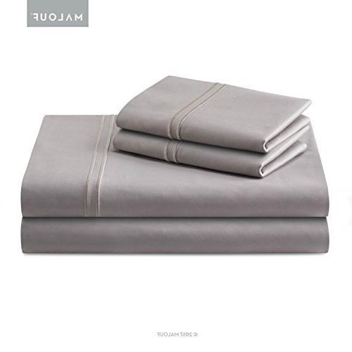 woven supima cotton sheets