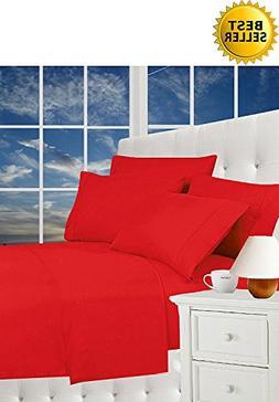 Best Seller Luxurious Bed Sheets Set on Amazon! Celine Linen