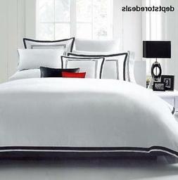 Luxury Duvet Cover Set King Hotel Quality Design Comfort Bed