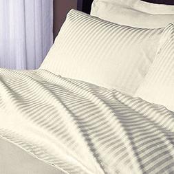 Rajlinen Luxury Egyptian Cotton 500-Thread-Count Sateen Fini