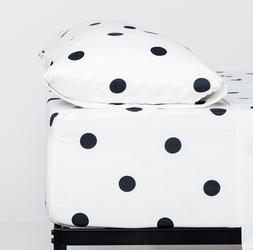 Cosy House Collection - Luxury Polka Dot Pattern Hotel Quali
