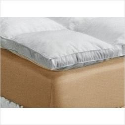 Simple Luxury MAT TOPPER XX Down Alternative Mattress Topper