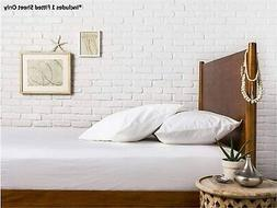 Mayfair Linen 600 Thread Count 100% Egyptian Cotton 1 Fitted