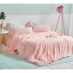 me sooo comfy sheets rose quartz
