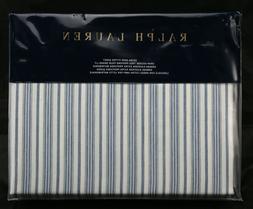 NEW $185 Ralph Lauren Isleboro Collection McKensie Stripe Ki