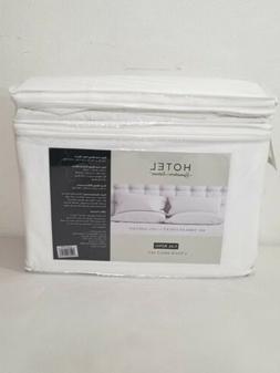 *NEW* Hotel Signature Sateen 6-piece 800TC Sheet Set  CAL KI