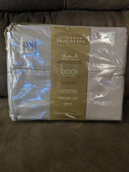 •NEW• Wamsutta Dream Zone 1000-Thread Count PimaCott Kin