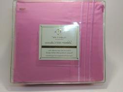Clara Clark Premier 1800 Series, TWIN Size 3 Pc. Sheet set,