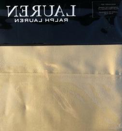 new ralph lauren king 4pc sheet set