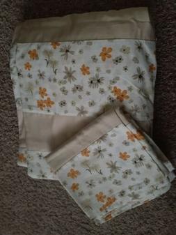 Pakistan Cotton Bedsheets 3-piece