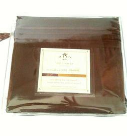 Clara Clark Premier 1800 Series Deep Pocket Bed Sheet Set Do